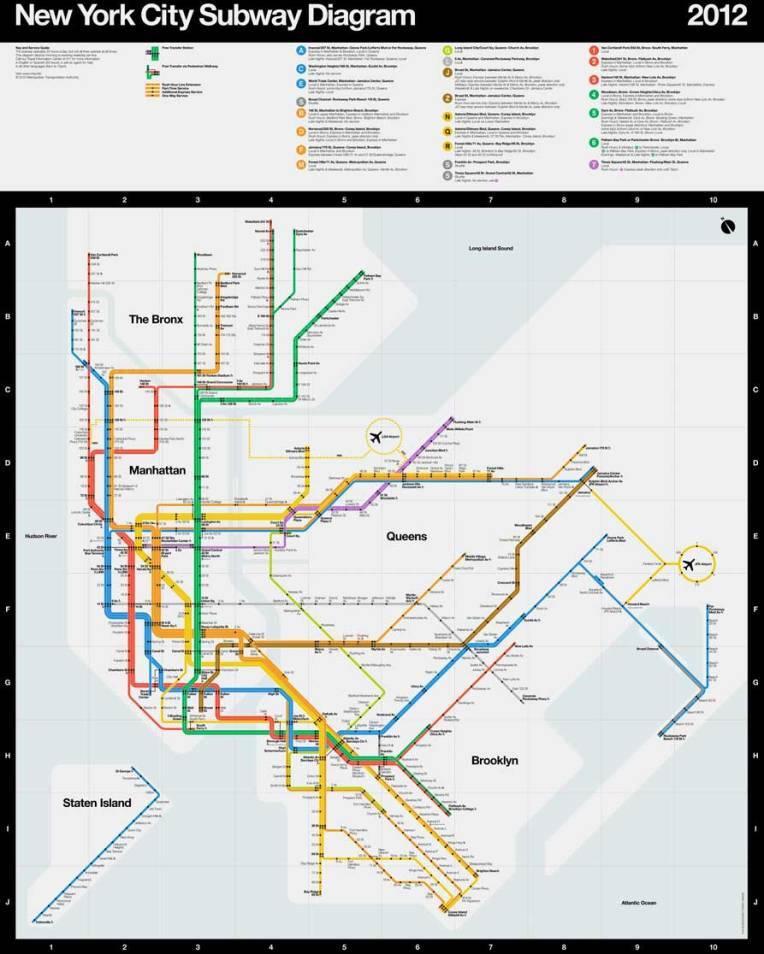 vignelli-map